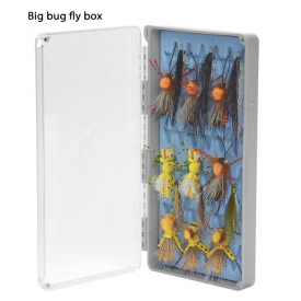 Tacky TACKY Big Bug Fly Box