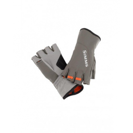 simms SIMMS Extreme Half-Finger Glove