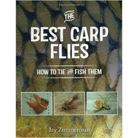 The Best Carp Flies: How To Tye & Fish Them