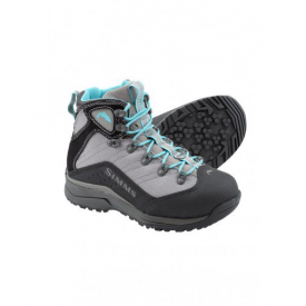 simms SIMMS Women's Vaportread Boot - Vibram Sole