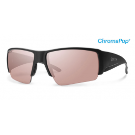 smith optics SMITH Captain's Choice with ChromaPop Polarchromic Ignitor Lens
