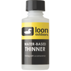 LOON Water Base Head Cement Thinner