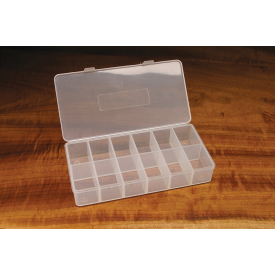 CLOUDY 12 Compartment Empty Dubbing Boxes