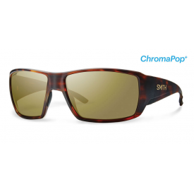 smith optics SMITH Guides Choice with ChromaPop Plus Polarized Bronze Mirror Lens