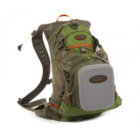 fishpond FISHPOND Oxbow Chest/Backpack