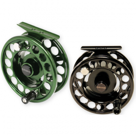 galvan GALVAN Rush Light Fly Reels