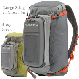 simms SIMMS Wayponts Sling Pack - LARGE