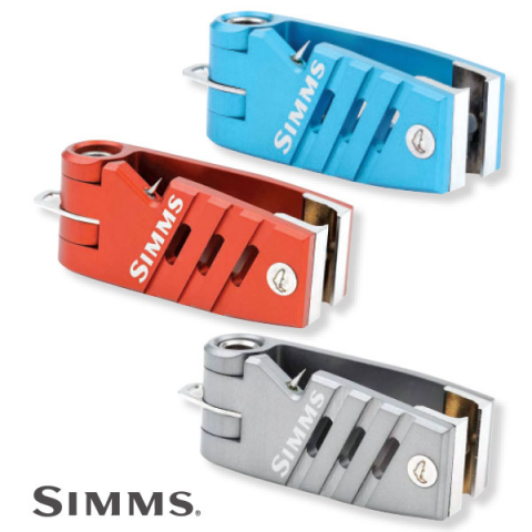 simms SIMMS Guide Nippers