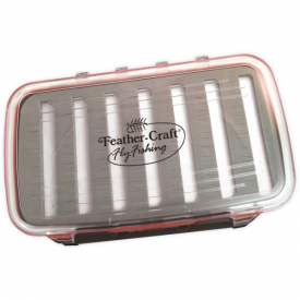 feather-craft FEATHER-CRAFT Waterproof Fly Box - X-Large
