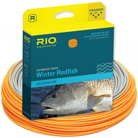 rio RIO Winter Redfish Fly Line