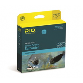 Rio 40% OFF! RIO TROPICAL General Purpose Saltwater Floating Fly Line