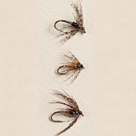 MIKE ROSS' UV2 Soft Hackle