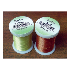 ray rumpf 4/0 Kevlar Thread