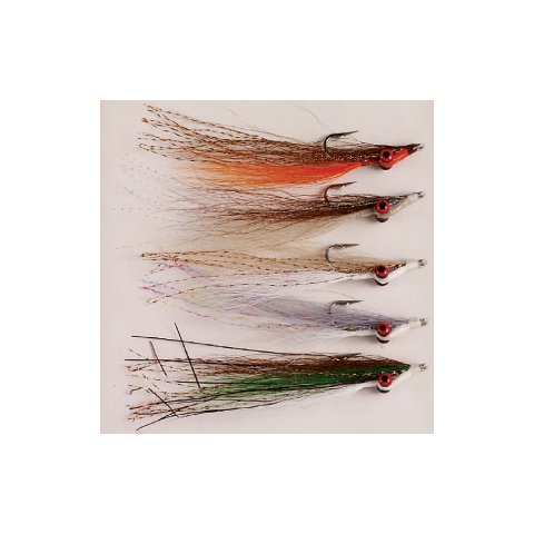 CLOUSER'S Deep Minnow