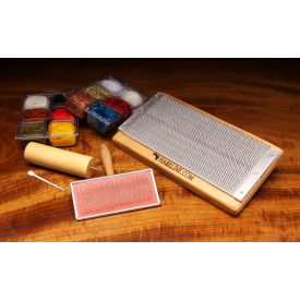 hareline Blend Your Own Custom Dubbing Kit