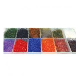 spirit river UV2 Diamond Brite Dubbing