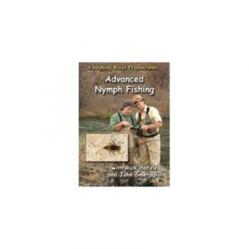 Advanced Nymph Fishing DVD