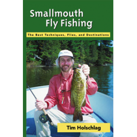 Smallmouth Fly Fishing