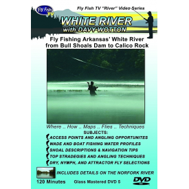 White River DVD