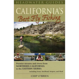 California's Best Fly Fishing