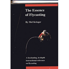 The Essence of Fly Casting DVD