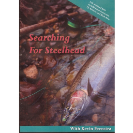 Searching For Steelhead