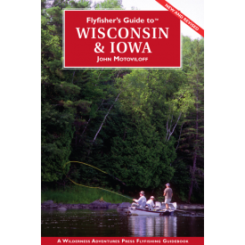 Fly Fishers Guide To Wisconsin