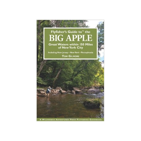Fly Fisher's Guide To The Big Apple