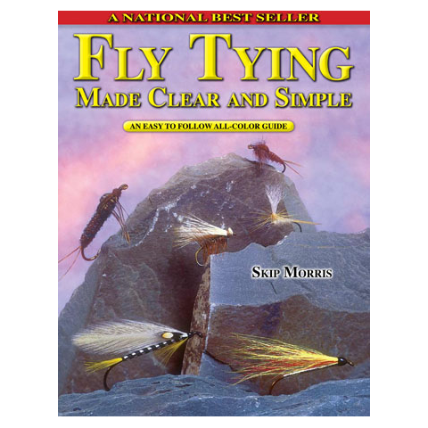 Fly Tying Made Clear & Simple