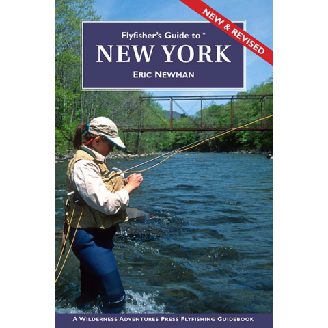 Fly Fishers Guide to New York