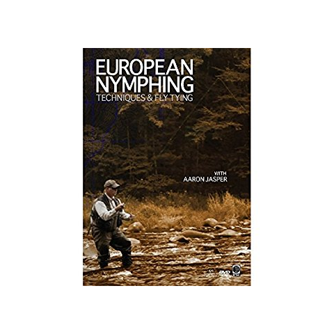 European Nymphing Techniques & Fly Tying