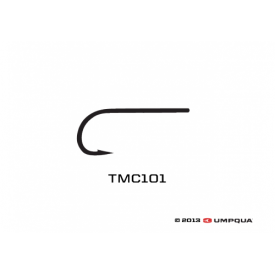 tiemco TMC 101 Dry Fly Hook