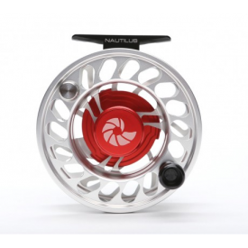 Nautilus Nautilus Quot Ccf X2 Quot Fly Reel Feather Craft Fly