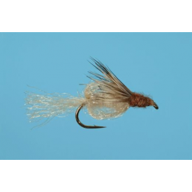 Emergent Sparkle Caddis Pupa