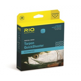 Rio RIO Tarpon Quickshooter Floating/Intermediate-Tip Fly Line