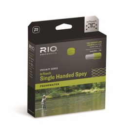 rio RIO In-Touch Single Handed Spey Line
