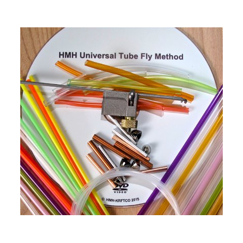 HMH HMH Universal Tube Fly Kit
