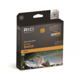 Rio RIO IN-TOUCH Switch Chuker Floating Fly Line