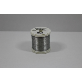Metallic Size A Rod Wrapping Thread