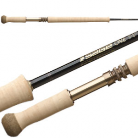 sage SAGE  'ONE' Trout Spey Fly Rod