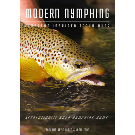 Modern Nymphing: European Inspired Techniques