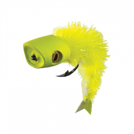 flymen fishing company FISH SKULL SURFACE SEDUCER Howitzer Baitfish Popper Heads