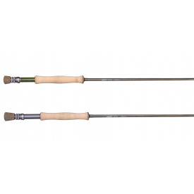 temple fork TFO Axiom II Fly Rods
