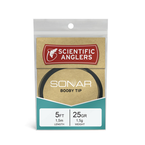scientific anglers SCIENTIFIC ANGLERS Sonar Booby Tip