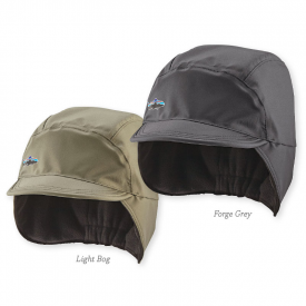 patagonia 30% OFF PATAGONIA Shelled Synchilla Cap