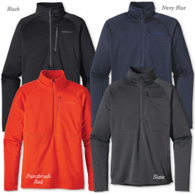 patagonia 50% OFF PATAGONIA R1 Fleece Pullover