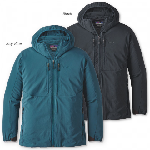 patagonia 50% OFF PATAGONIA Tough Puff Hoody