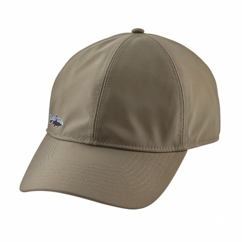 53a008f0d0892 patagonia PATAGONIA Water Resistant Lo-Pro Trucker Hat