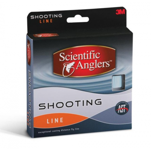 scientific anglers SCIENTIFIC ANGLERS Intermediate Sinking .035 (25lb) Shooting Line