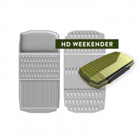 umpqua UMPQUA UPG HD Weekender Fly Box